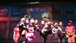 Highlights from Bradford High School's (Kenosha, WI) production of Avenue Q School...