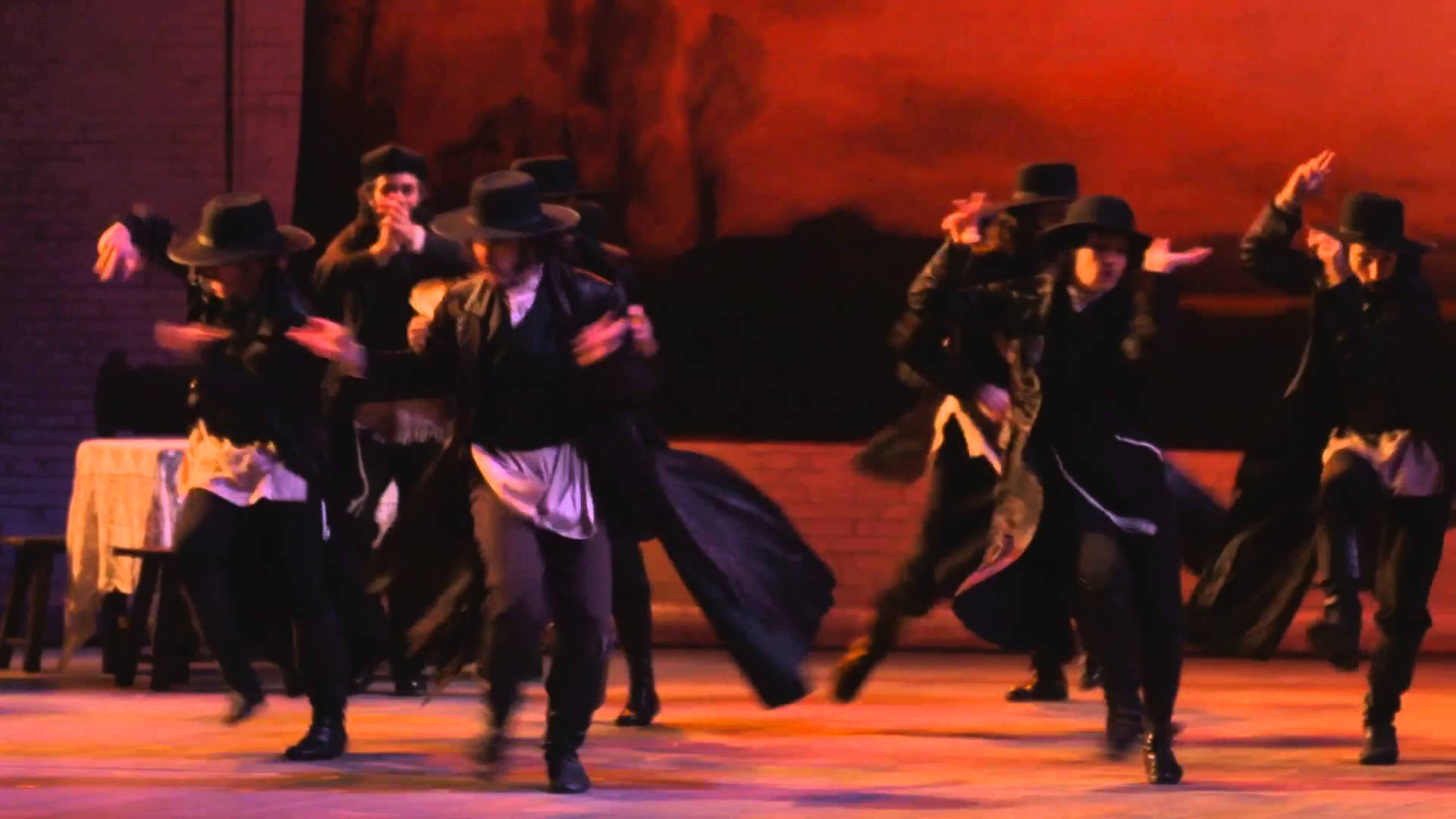 A look at the Broadway revival of Fiddler on the Roof