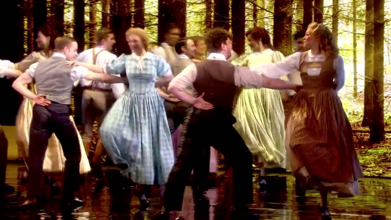 Seven Brides For Seven Brothers Mti Europe