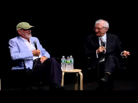 Norman Jewison and Sheldon Harnick discuss Fiddler on the Roof