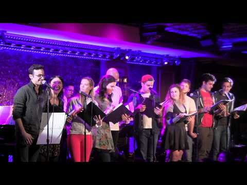 """Embrace Your Inner Geek"" as part of Band Geeks in Concert at 54 Below"