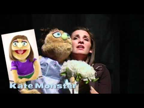 Puppet rental for your production of Avenue Q School Edition!