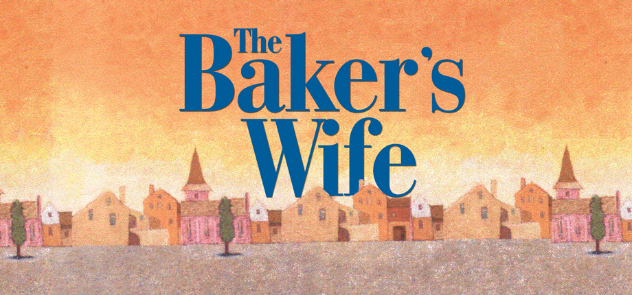 The Baker S Wife Mti Europe