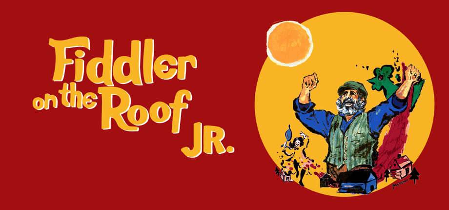 Fiddler On The Roof Jr Mti Europe