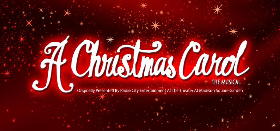 A Christmas Carol (Broadway)   MTI Europe