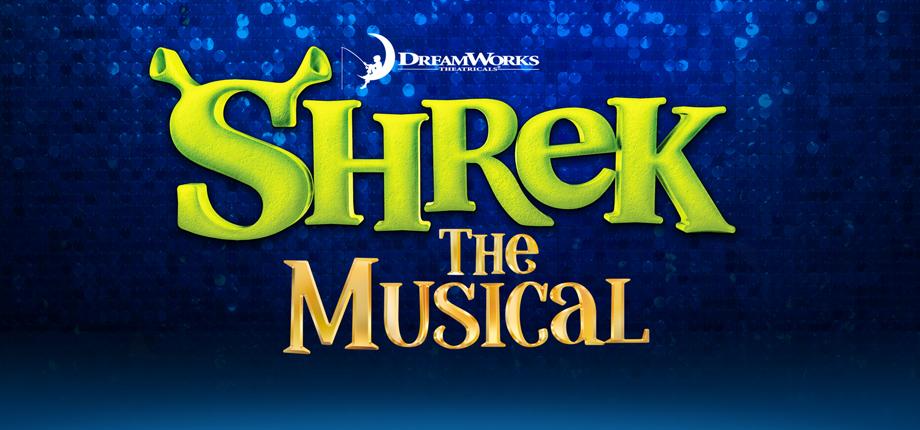 Shrek The Musical Liverpool