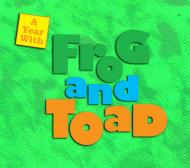 Year with Frog and Toad