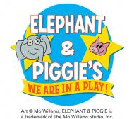 "Elephant & Piggie's ""We Are in A Play"""