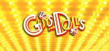 Guys and Dolls New Orchestrations Available.