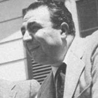 Fred Saidy