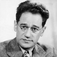George S Kaufman