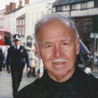Jerome Coopersmith