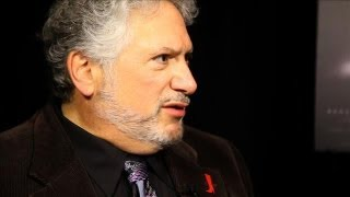 Harvey Fierstein discusses Kinky Boots with the Wall Street Journal