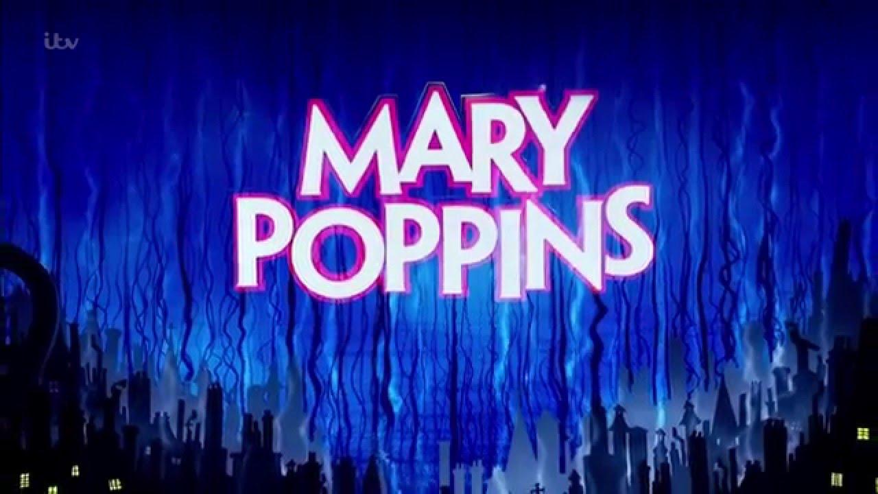 Mary Poppins | MTI Europe