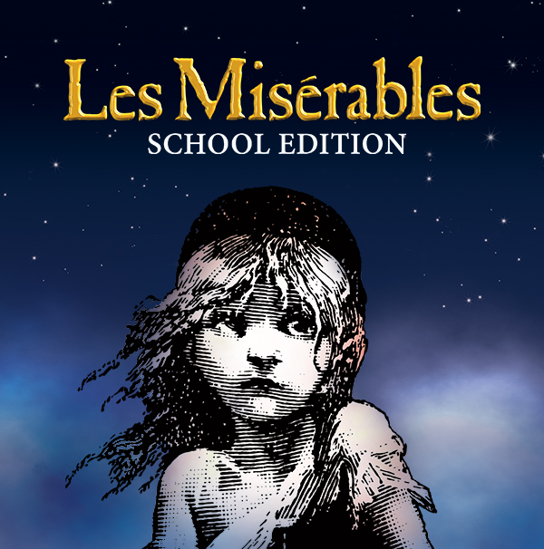 Les Misérables School Edition | Music Theatre International