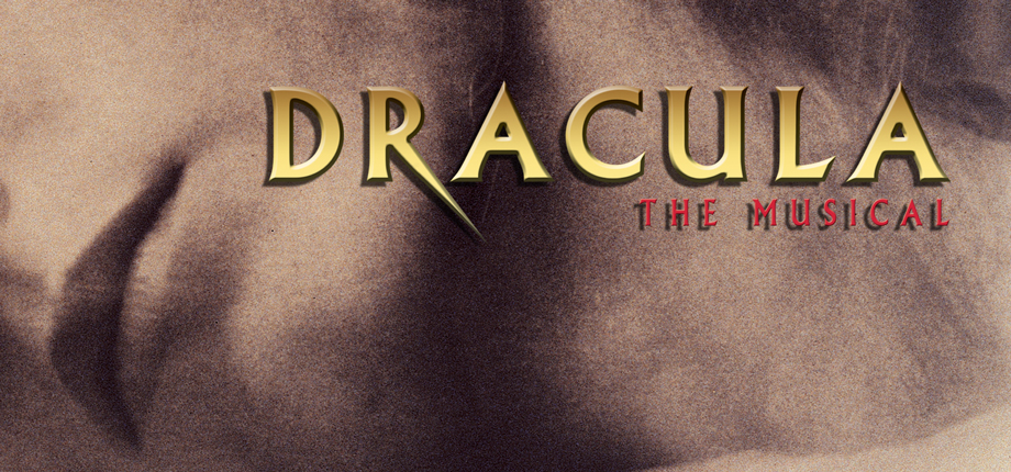 Dracula The Musical | MTI Europe